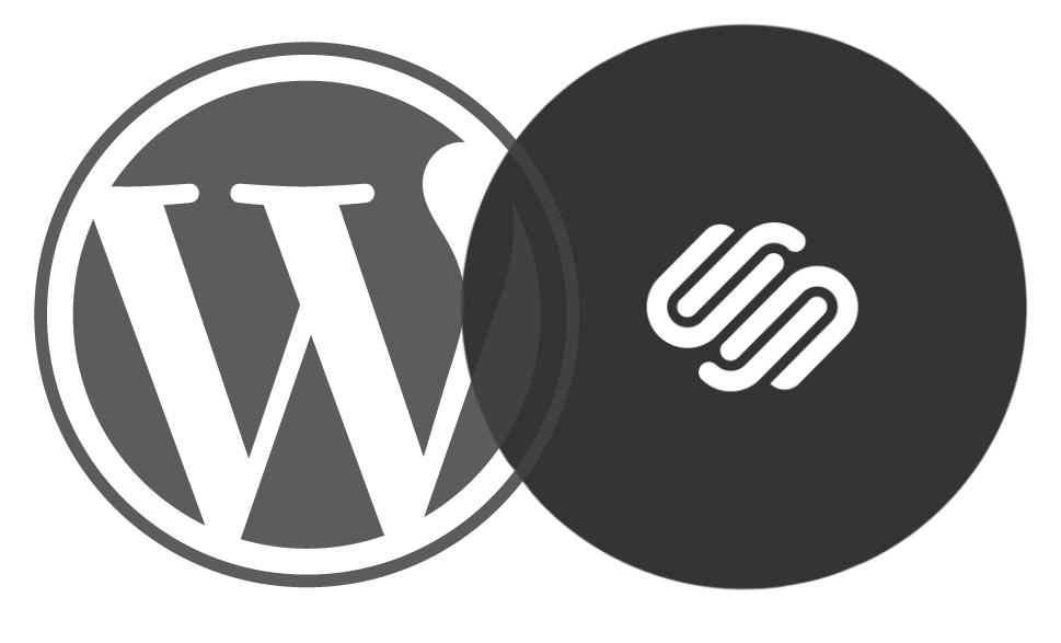 WordPress Vs Square Space