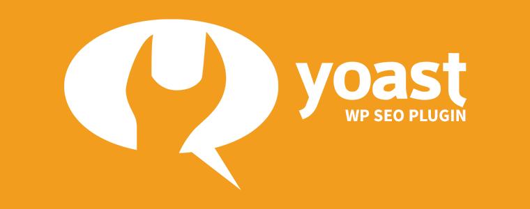 WordPress Plugins: Yoast SEO