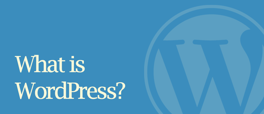 Starting Out with WordPress