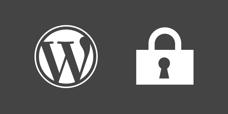 WordPress Security and How Important it is